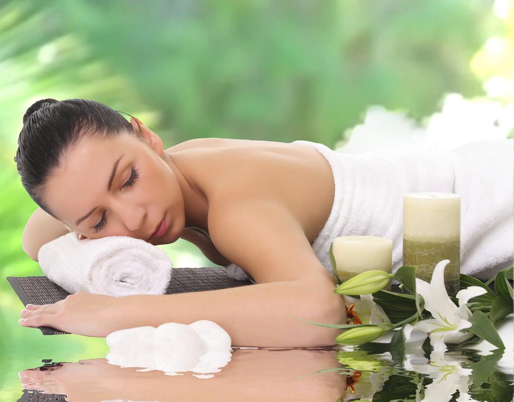 massage riviera